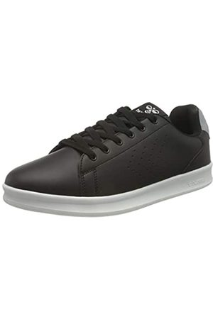Hummel Unisex-Erwachsene BUSAN Sneaker, Black