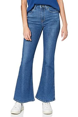 Lee Womens Flare BO Jeans