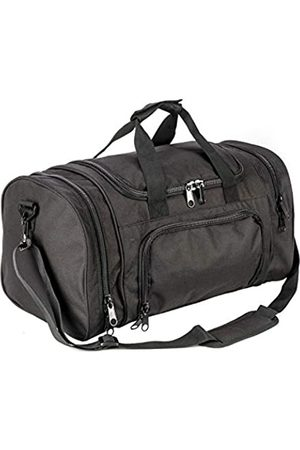 X&X X&X Waterproof Duffel Large Gym Bag with Shoe Compartment,Foldable Sport Duffle Weekender Bag