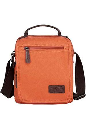 mygreen Women's Messenger Bag - Crossbody Shoulder Bags Travel Bag Man Purse Casual Sling Pack for Work Business