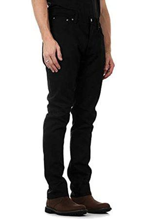 Nudie Jeans Stretch - Unisex-Erwachsene Dude Dan Jeans