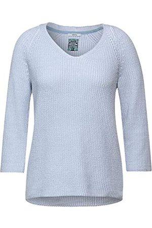 CECIL Damen Strickpullover - Damen 301508 Pullover