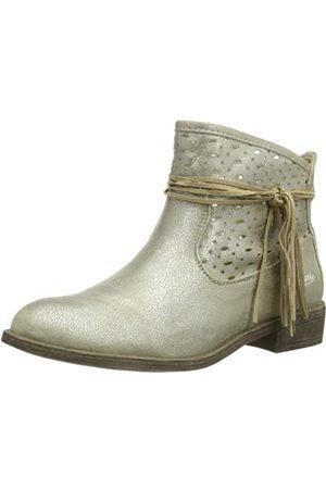 Dockers 340010-030003 Damen Chukka Boots, (offwhite)