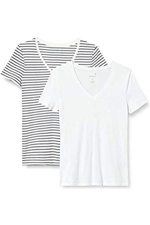 MERAKI AZJW-0027 t-shirt, 46 (3XL)
