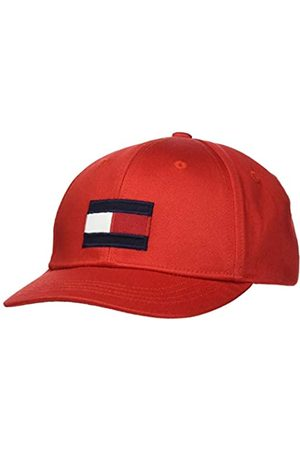 Tommy Hilfiger Unisex Kinder Big Flag Cap Hut
