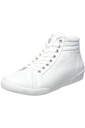 Andrea Conti Damen 0341718 Sneaker