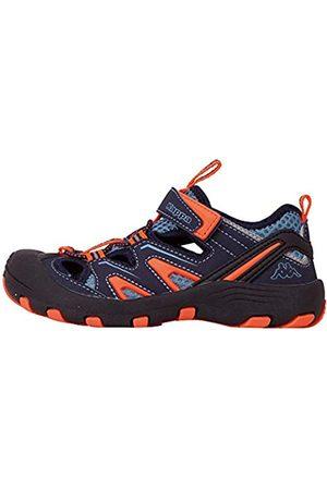 Kappa Unisex Kinder Reminder Teens Outdoor sandals