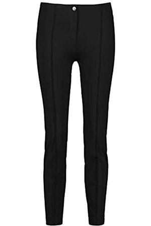 Gerry Weber Damen 7/8 Hose Edition de Luxe Slim Fit schlanke Passform 40