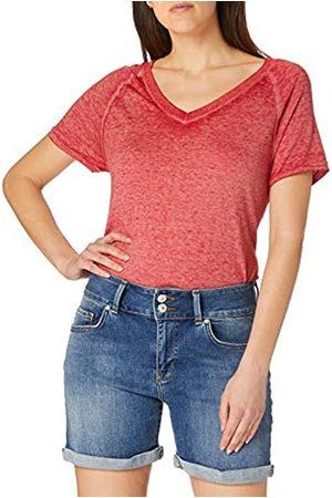 LTB Damen Becky X Jeans-Shorts