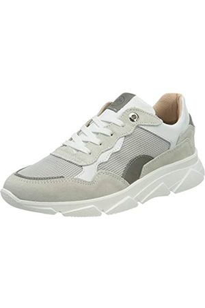Salamander Damen MALVI Sneaker, Offwhite,White
