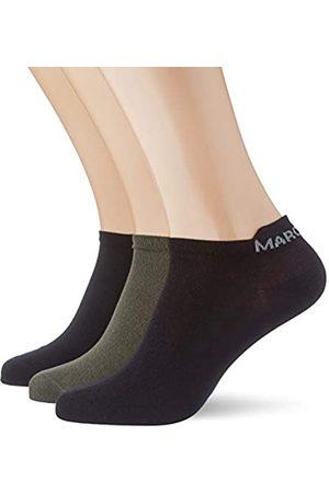 Marc O'Polo Body & Beach Herren Socken & Strümpfe - Herren Multipack M-SNEAKER 3-PACK Socken