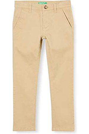 Benetton Jungen Stretchhosen - (Z6ERJ Jungen Pantalone Hose