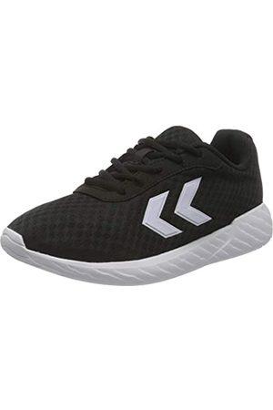 Hummel Unisex-Erwachsene Legend Breather Sneaker, Black