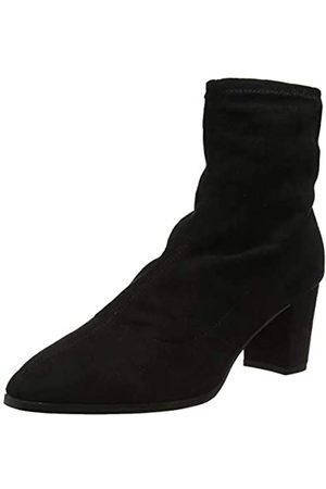 New Look Damen Brunch Kurzschaft Stiefel, (Black 1)