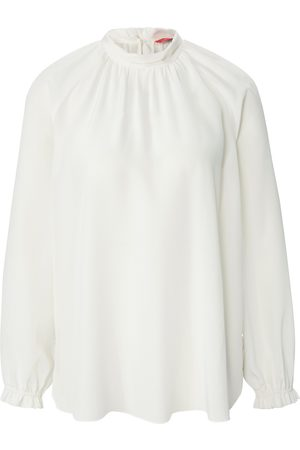 Laura Biagiotti Roma Bluse weiss