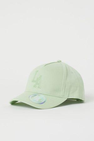 H&M Mädchen Hüte - Twillcap mit Motiv