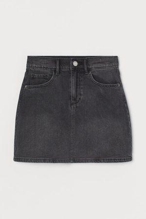 H&M Comfort Stretch Jeansrock