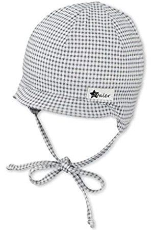 Sterntaler Baby Jungen Schirmmütze 1602102 Winter Hut