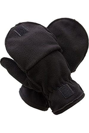 Pierre Cardin Herren Handschuhe - Extra große Herren-Handschuhe aus Leder