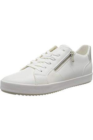 Geox Geox Womens D BLOMIEE A Sneaker