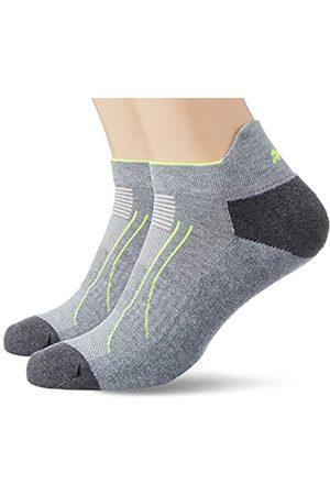 PUMA Herren Unterwäsche - Herren Performance Train Sneaker 2P Socken