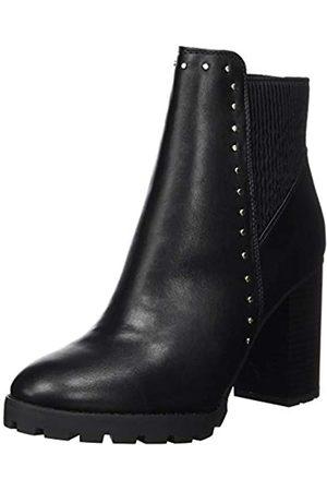Buffalo Damen MATILDA Mode-Stiefel, BLACK
