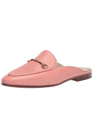 Sam Edelman Damen Linnie Classic Pantoletten, Pink (Cali Rose)