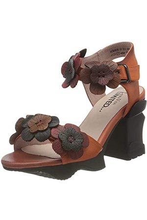 LAURA VITA Damen ARCMANCEO 03 Heeled Sandal