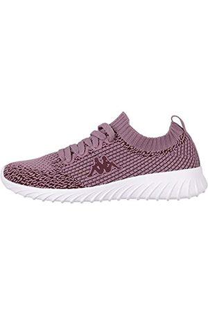Kappa Unisex-Erwachsene SNEEM Sneaker, Lila (Lila/White 2310)