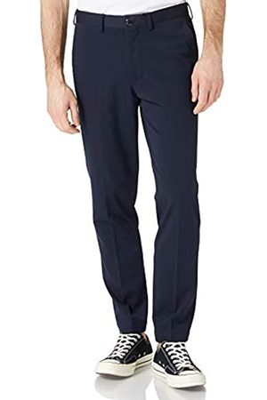 SELECTED Male Hose Casual Stretch Jersey 48Navy Blazer