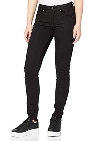 G-Star Damen Jeans D-Staq 5-Pocket Mid Waist Skinny