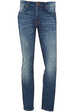 Nudie Jeans Damen Lean Dean Jeans