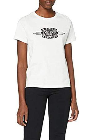 Pepe Jeans Damen T-Shirt Margaret