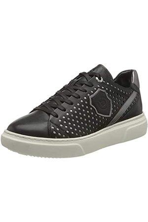 Bugatti Damen 431A2S014130 Sneaker, Metallisch