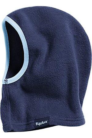 Playshoes Jungen Hüte - Kinder-Unisex Fleece softe und atmungsaktive Schlupfmütze