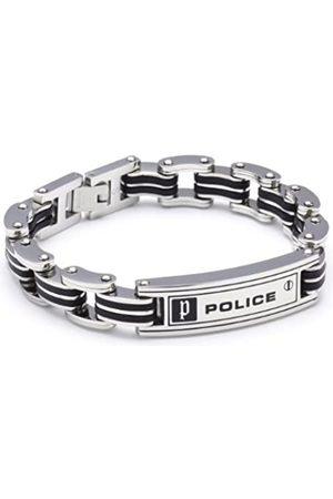 Police Police Herren-Armband CARB Edelstahl PJ24919BSB-01-S