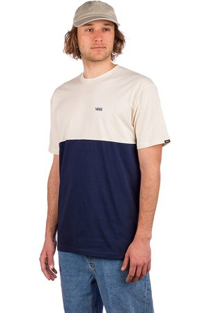 Vans Herren Shirts - Colorblock T-Shirt