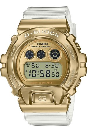 Casio Uhren - GM-6900SG-9ER