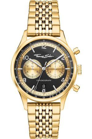 Thomas Sabo Uhren - Uhren - WA0376-264-203-40 MM