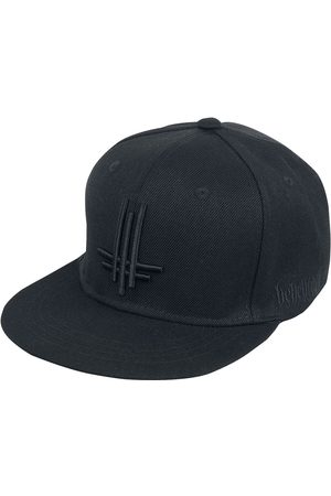 Behemoth Herren Hüte - Logo - Snapback Cap Snapback-Cap