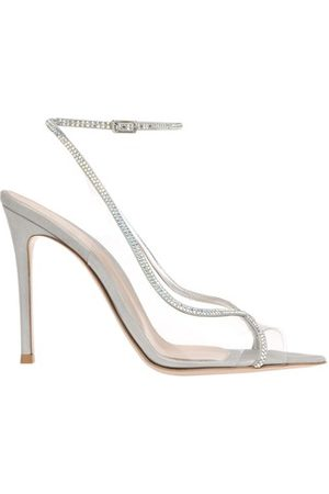 Gianvito Rossi Damen Sandalen - Crystelle sandalen