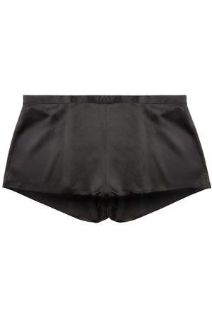 La Perla Damen Schlafanzüge - Pyjamashorts aus Seide