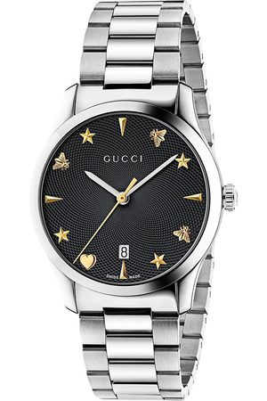 Gucci G-Timeless' Armbanduhr, 38mm