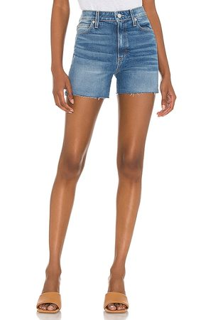 LE JEAN High Rise Lexi 4 Short in . Size 24, 25, 26, 27, 28, 29, 30, 31.
