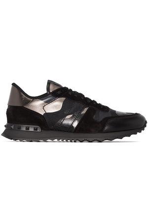 VALENTINO GARAVANI Herren Sneakers - Rockrunner' Sneakers