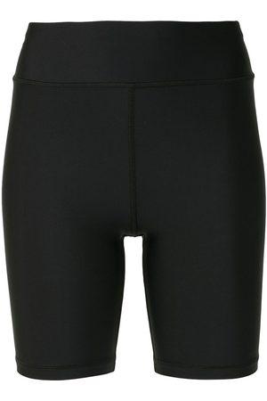 The Upside Shorts mit hohem Bund