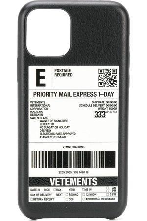 Vetements Pro Max iPhone 11-Hülle
