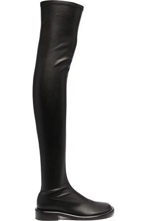 Proenza Schouler Klassische Overknee-Stiefel