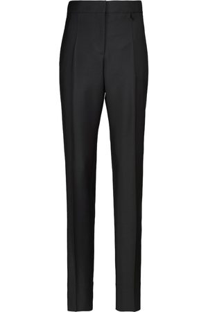 Givenchy Hose aus Wolle und Mohair