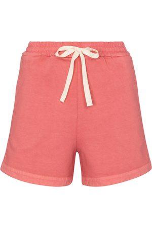 Jil Sander Shorts aus Baumwoll-Jersey